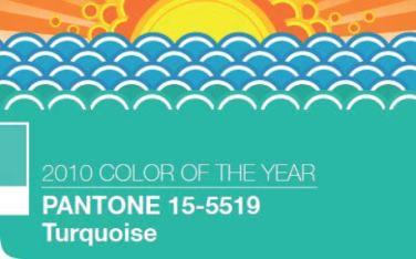 pantone 2010